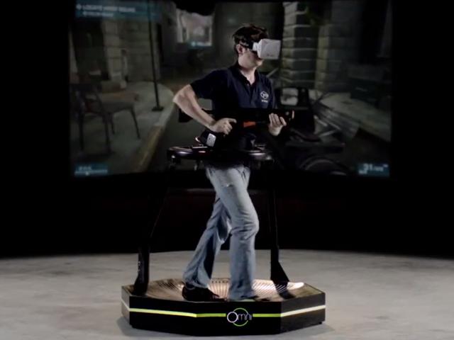 目前可獲得最接近 NERvGear 遊戲體驗的作法,是將 Oculus Rift 加上 Virtuix 推出的 Omni 全方向移動平台,再搭配光線槍或是其他體感控制器。可能是目前唯一可以獲得近似於 NERvGear 遊戲體驗的方法