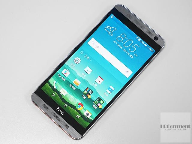HTC One E9+ 评测,HTC One E9+ 怎么样?